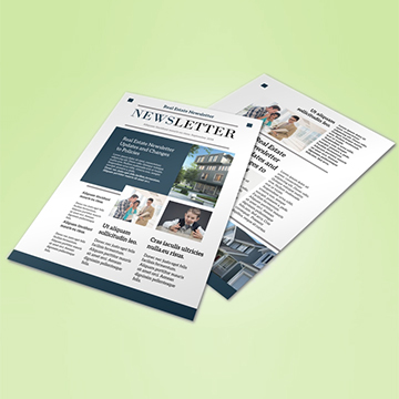 newsletterdesign