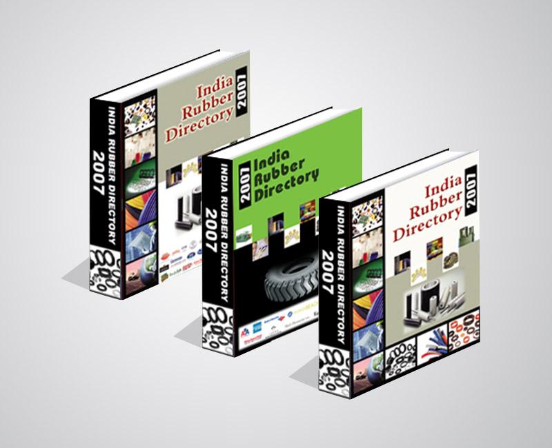 Book Wrapper Design Portfolio